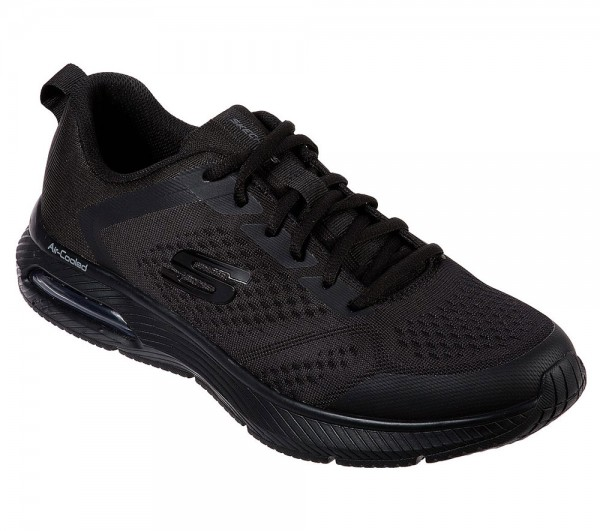 Dyna-Air - Pelland Black / Black Mesh