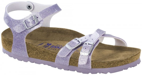 Kumba Magic Galaxy Lavender Soft Footbed Birko-Flor