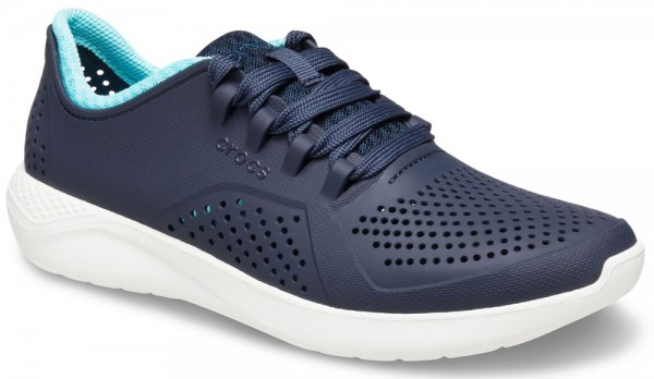 Literide Pacer Women Navy / Ice Blue Croslite