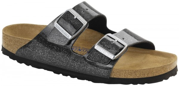 Arizona Magic Galaxy Black Soft Footbed Birko Flor