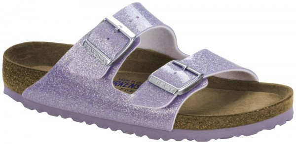 Arizona Magic Galaxy Lavender Soft Footbed Birko-Flor