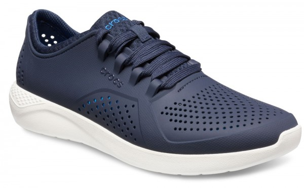 Literide Pacer Men Navy / White Croslite