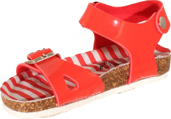 74291 - Vernice - Red patent leather
