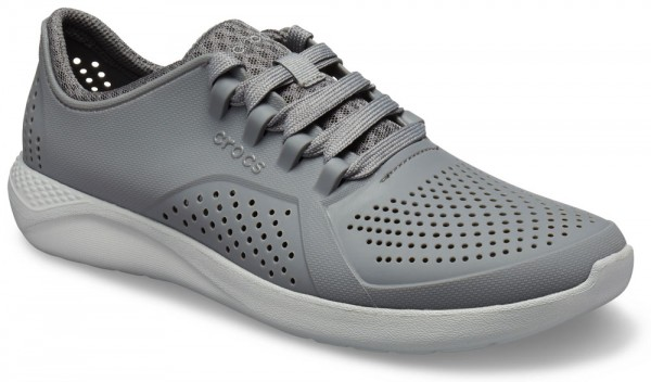 Literide Pacer Men Charcoal / Light Grey Croslite