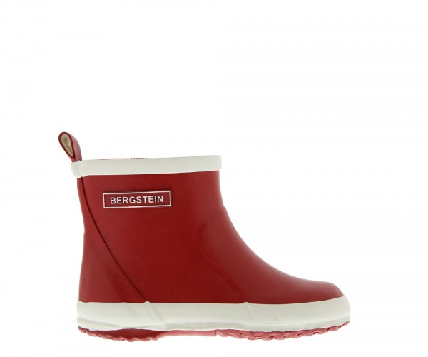 Chelseaboot Red Rubber