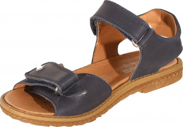 73940 - Blue Leather