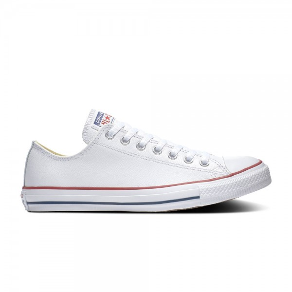 Chuck Taylor All Star Ox White Leather