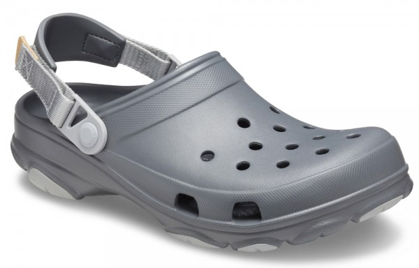 Classic All Terrain Clog Slate Grey Croslite