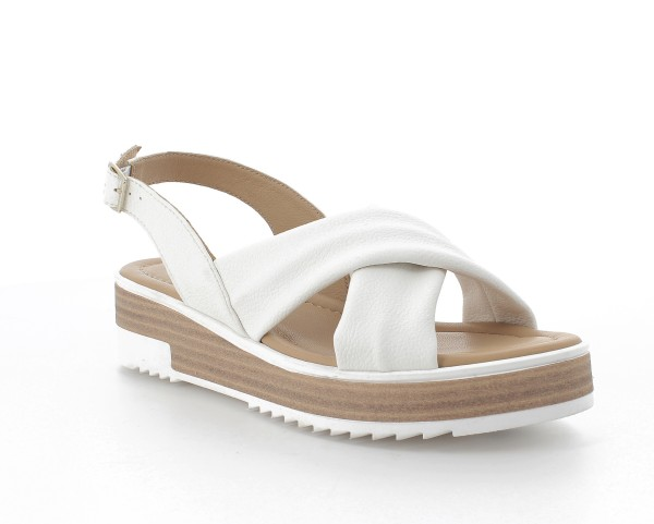 Dpy 71771 - White Leather