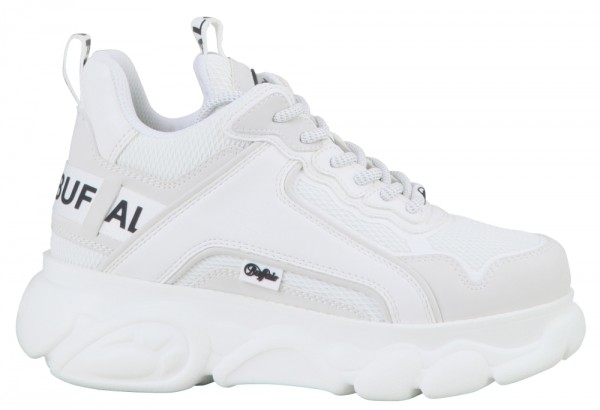Cld Chai - Sneaker Low - White Imitation leather/Mesh