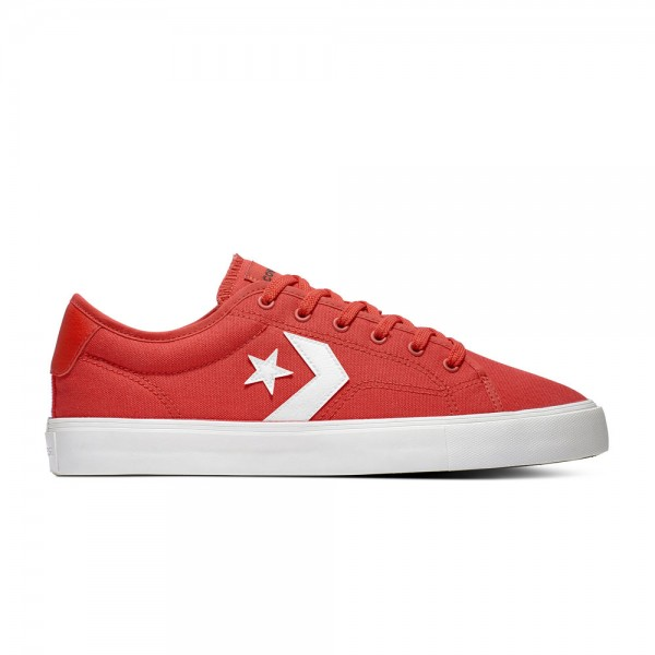 Converse Star Replay - Ox - University Red / University Red Canvas