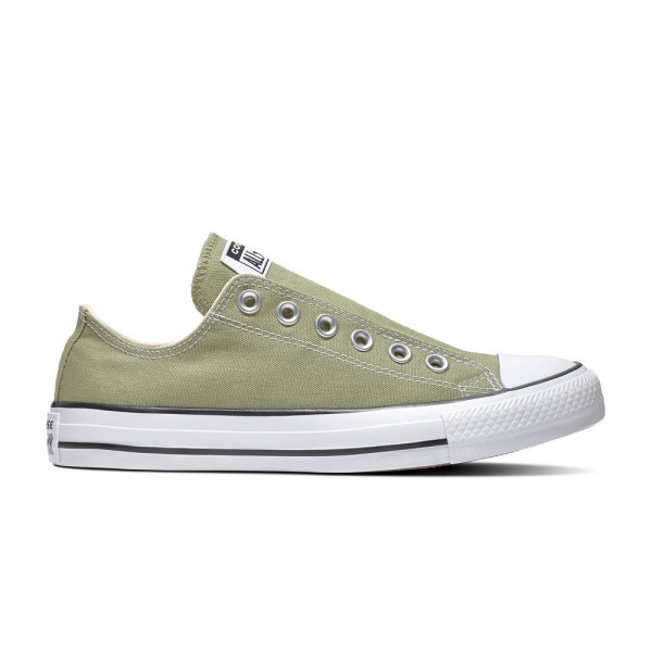 Chuck Taylor All Star Slip - Slip - Street Sage Canvas