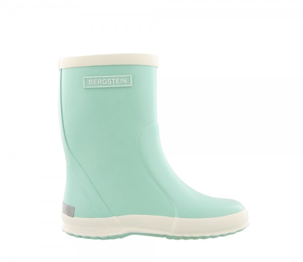 Rainboot Mint Rubber