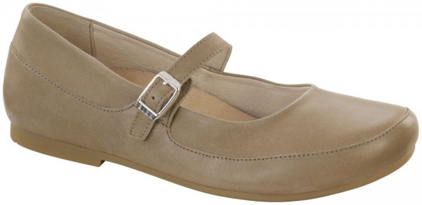 Lismore Nude natural leather