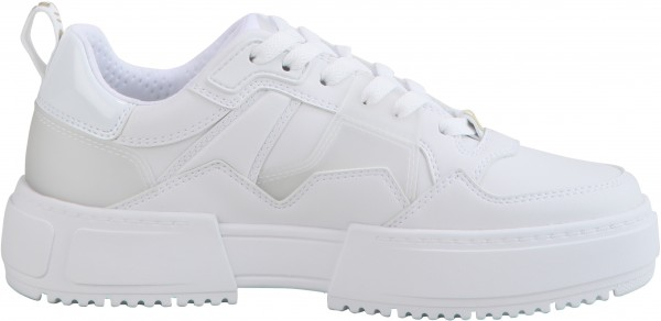 Rse V2 - Sneaker Low - Imi Nappa - White Imitation leather