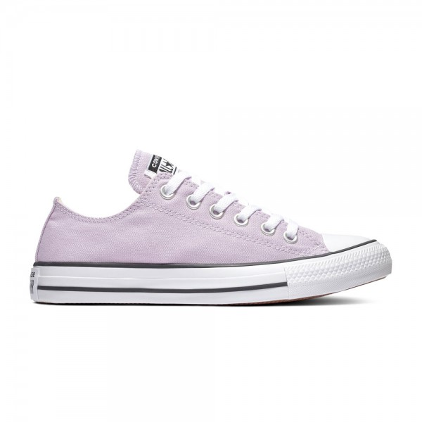 Chuck Taylor All Star Seasonal Ox Lilac Mist Canvas
