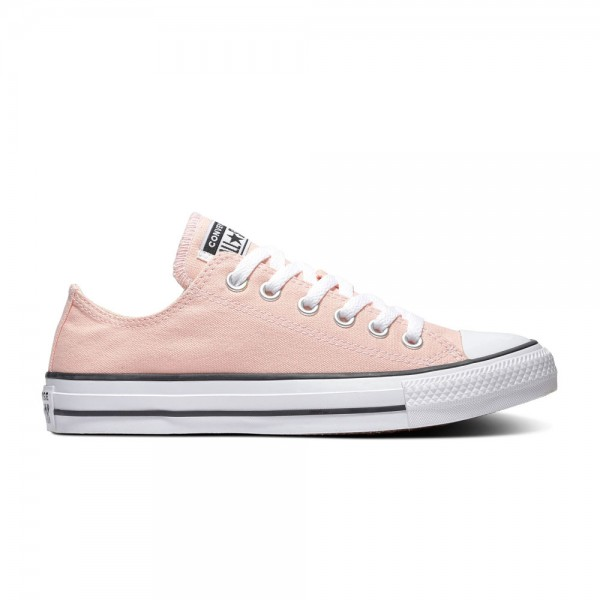 Chuck Taylor All Star - Ox - Storm Pink Canvas