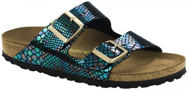 Birkenstock Arizona Sandale multicolor