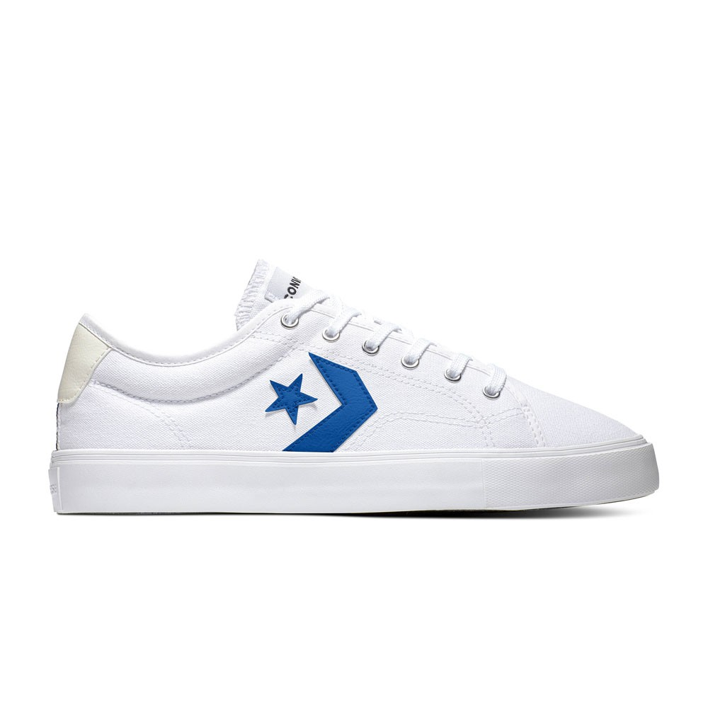 Converse Star Replay - Ox - White