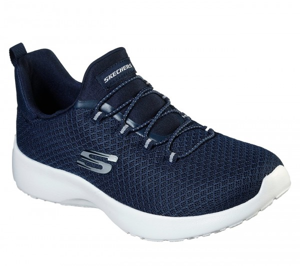 Dynamight - Navy Polyester
