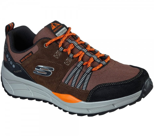 Equalizer 4.0 Trail - Brown / Black Synthetics/Leather