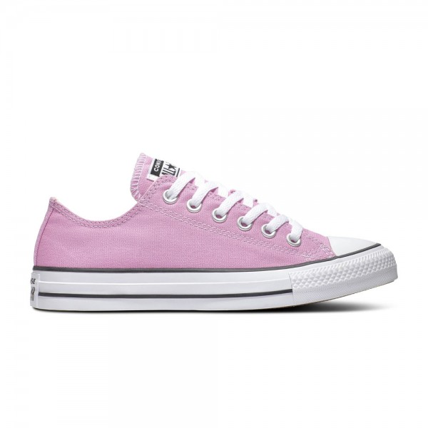 Chuck Taylor All Star - Ox - Peony Pink Canvas