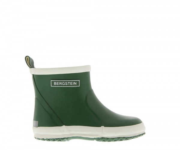Chelseaboot Forest Rubber