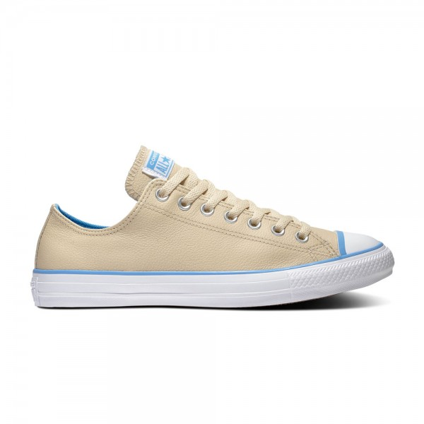 Chuck Taylor All Star - Ox - Desert Ore / Coast / White Leather