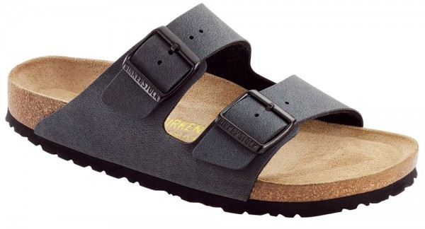 Arizona Basalt Soft Footbed Birko-Flor Nubuck