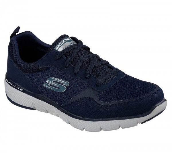 Flex Advantage 3.0 - Navy Textile