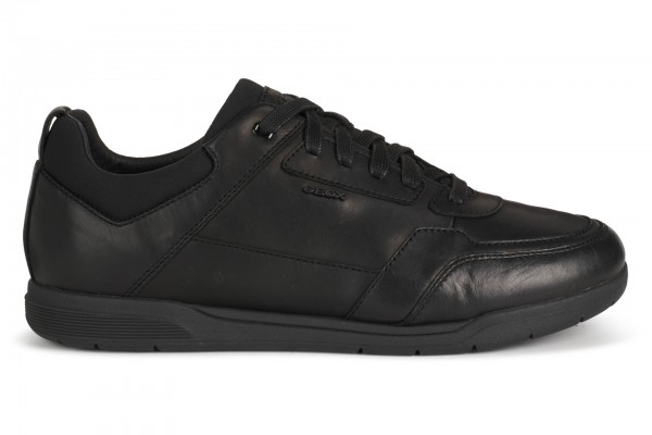 Spherica Ec3 A - Nappa - Black Leather/Synthetic