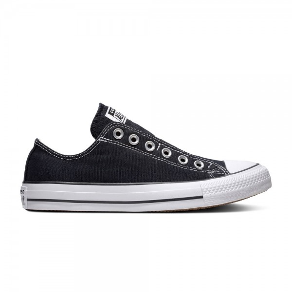 Chuck Taylor All Star Slip - Slip - Black / White / Black Canvas
