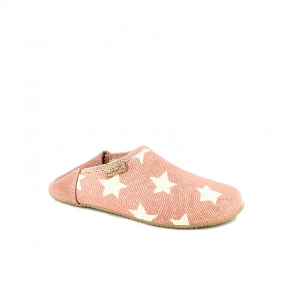 Pantoffel Sterne Dark Rose Cloud Walk