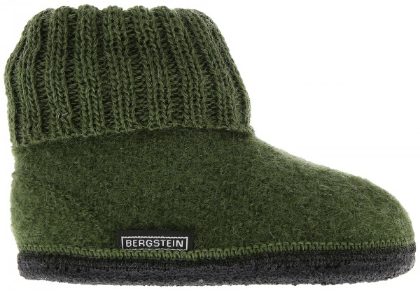 Cozy Forest Wool
