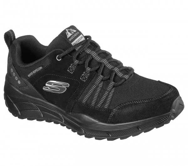 Equalizer 4.0 Trail - Black Synthetics/Leather